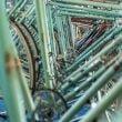 Museo Nicolis: le bici da corsa e il Giro d'Italia