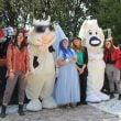 "Parco di Pinocchio: weekend ""di Rigore"""