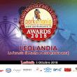 """Il video di LA FORESTA DI MASHA E ORSO, """"Premio Speciale della Giuria"""" ai Parksmania Awards 2018"""