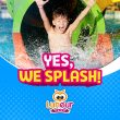"""Luneur Park: dal 22 giugno, """"Splash Zone"""""""
