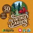 "Parco Giardino Sigurtà: ""Vintage Garden"" al parco"