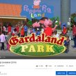 "Gardaland: nuovo record per il video ""Peppa Pig Land"" su Parksmania.it"