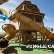 "Rainbow MagicLand: il video time-lapse di ""Jungle Camp"""