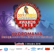 """Il video di DUAL SPIN BOWL e WAVE RIDE, """"Premio Speciale della Giuria"""" ai Parksmania Awards 2018"""
