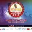 """Il video di PALM BEACH, """"Premio Speciale della Giuria"""" ai Parksmania Awards 2018"""