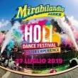 """Mirabilandia: """"Holi Dance Festival"""" per festeggiare il Compleanno"""