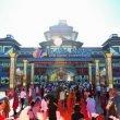 Fantawild's Silk Road Dreamland: nuovo parco inaugurato in Cina