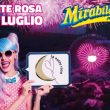 """Mirabilandia: torna la """"Notte Rosa"""""""