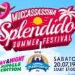 "Rainbow MagicLand: ""Splendido Summer Festival"""