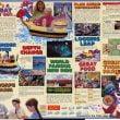 Thorpe Park: video storico del 1997