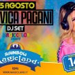 """Rainbow MagicLand: in arrivo """"Magic Color Party"""""""