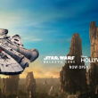 "Disney Hollywood Studios: video della nuova area ""Star Wars"""