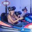 """""""VR Bumper car"""": la novità di I.E.PARK e Spree Interactive"""