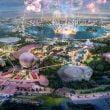 Disney EPCOT: tante novità in arrivo