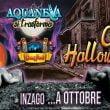 """Crazy Park – Aquaneva: """"Halloween"""" con attività e spettacoli"""
