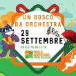 """Parco Avventura Torre Boldone: """"Un bosco da orchestra"""""""