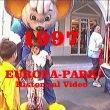 Europa Park: video della stagione 1997