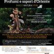 """Parco Natura Viva: """"Profumi e Sapori d'Oriente"""""""