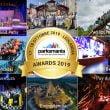 Parksmania Awards 2019: i Magnifici 8 d'Europa
