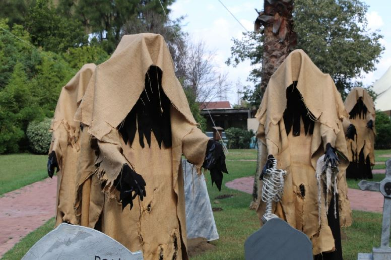 """Zoomarine: un mese di Eventi a tema """"Halloween"""" - Parksmania"""