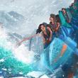 """Sea World Orlando: """"Ice Breaker"""" nel 2020"""
