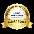 Parksmania Awards 2019: i Premi agli Eventi Stagionali
