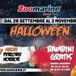 "Zoomarine: ""Weekend Horror"" il 19 e 20 Ottobre"