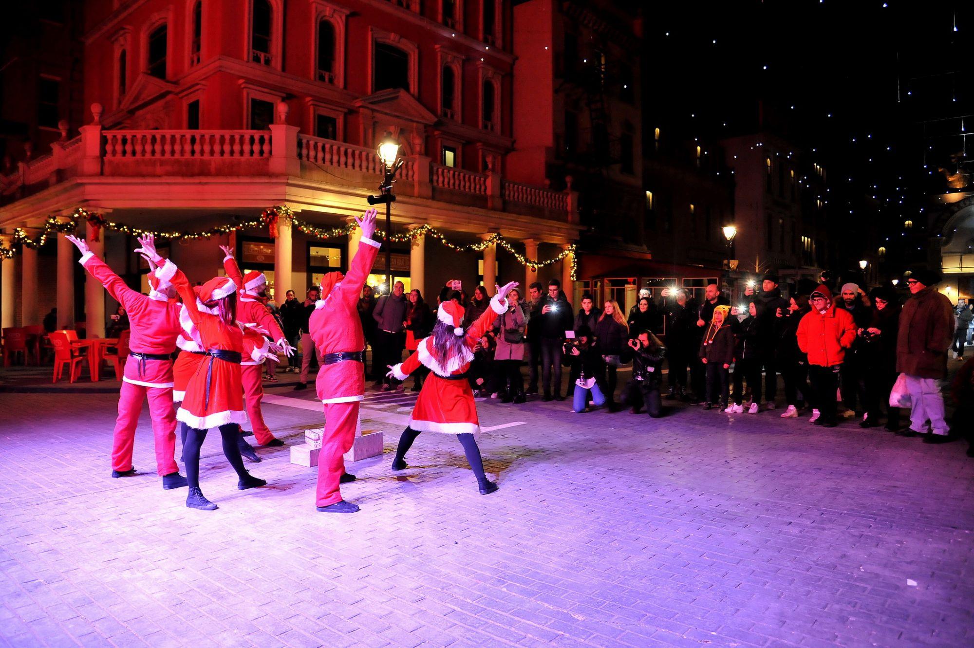 Cinecittà World: in arrivo il Natale - Parksmania