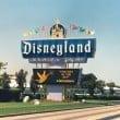 Breve storia dei parchi Disney