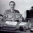 """Walt Disney: 100 anni di """"Magia"""""""