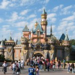 disneyland-california-castello