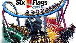six flags 2882