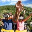 """Il """"Lato Oscuro"""" della Virtual Reality sui Rollercoaster"""