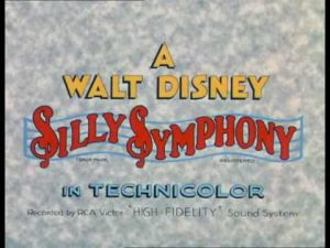 silly simphony