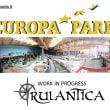 """Europa-Park: nel cantiere, alla scoperta di """"Rulantica"""""""
